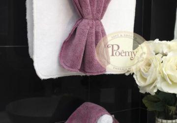 Khăn tắm Poêmy