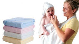 Những vật dụng không thể thiếu để đón bé yêu chào đời