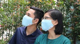 Những ưu điểm vượt trội của khẩu trang kháng khuẩn Poêmy