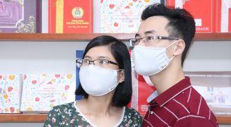 Khẩu trang kháng khuẩn Poêmy - Đồng hành cùng chiến dịch phòng chống virus Corona